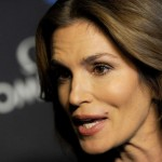 Cindy Crawford after plastic surgery 06