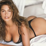 Cindy Crawford before plastic surgery 03