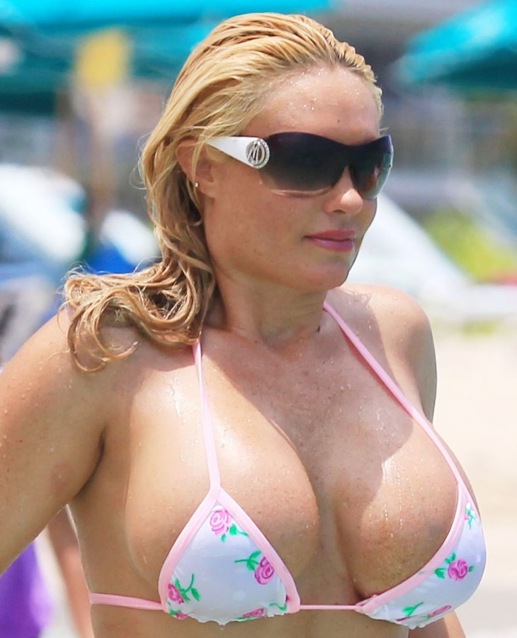 Milian naked coco austin nipples photograph the nude