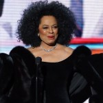 Diana Ross plastic surgery 14