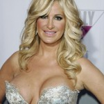 Kim Zolciak after breast augmentation 01