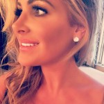 Kim Zolciak after nose job 05