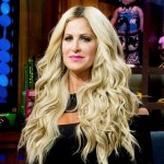 Kim Zolciak before nose job 01
