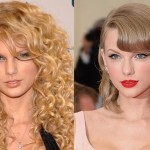 Taylor Swift before and after plastic surgery 05