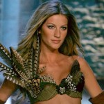 Beautifull Gisele Bundchen before plastic surgery 02