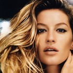 Gisele Bundchen lip augmentation