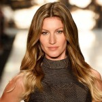 Gisele Bundchen worlds greatest model