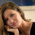 Gisele Bundchen worlds greatest model after plastic surgery