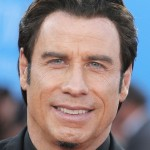 John Travolta after plastic surgery