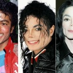 Michael Jackson plastic surgery transformations