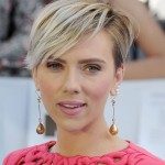 Scarlett Johansson before plastic surgery 01