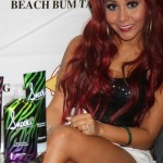 Snooki after plastic surgery