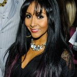 Snooki after plastic surgery and weight loss