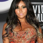 Snooki before plastic surgery
