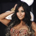 Snooki before weight loss