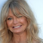 Goldie Hawn after plastic surgery