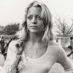 Goldie Hawn before plastic surgery