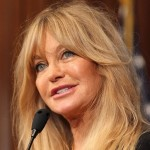 Goldie Hawn talks about plastic surgery