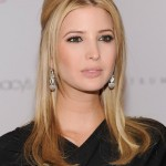 Ivanka Trump after face lift plastic surgery