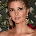 Ivanka Trump after nose job plastic surgery