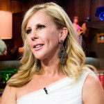 Vicki Gunvalson talks about plastic surgery