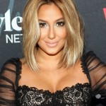 Adrienne Bailon after breast augmentation 02