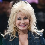 Dolly Parton after plastic surgery 02