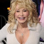 Dolly Parton after plastic surgery 03