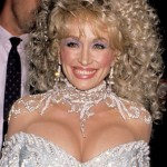 Dolly Parton after plastic surgery 04