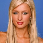 Paris Hilton before plastic surgery 02