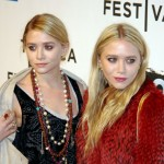 Ashley and Mary-Kate Olsen after plastic surgery
