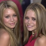 Ashley and Mary-Kate Olsen before plastic surgery 02