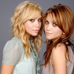 Ashley and Mary-Kate Olsen before plastic surgery