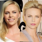 Charlize Theron before and after plastic surgery (7)