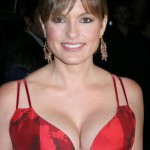 Mariska Hargitay after breast augmentation plastic surgery (4)