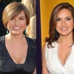 Mariska Hargitay before and after plastic surgery (2)