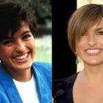 Mariska Hargitay before and after plastic surgery (3)