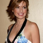 Mariska Hargitay before plastic surgery (1)