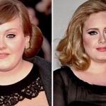 Adele before and after plastic surgery (11)