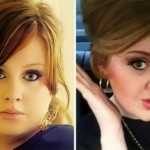 Adele before and after plastic surgery (9)