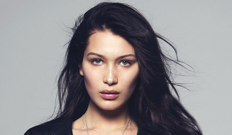 Bella Hadid Plastic Surgery And Modeling