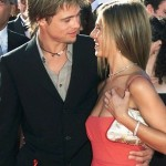 Brad Pitt and Jennifer Aniston plastic surgery (12)