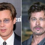 Brad Pitt before and after plastic surgery (15)