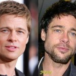 Brad Pitt then and now (20)