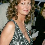 Susan Sarandon before breast augmentation (7)