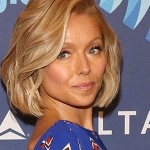 Kelly Ripa plastic surgery (0)
