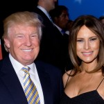 Melania and Donald Trump plastic surgery (0)