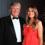 Melania and Donald Trump plastic surgery (11)