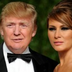 Melania and Donald Trump plastic surgery (12)