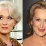 Meryl Streep before and after plastic surgery (21)